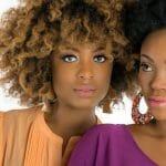 5 étapes a suivre pour des cheveux afro parfaits